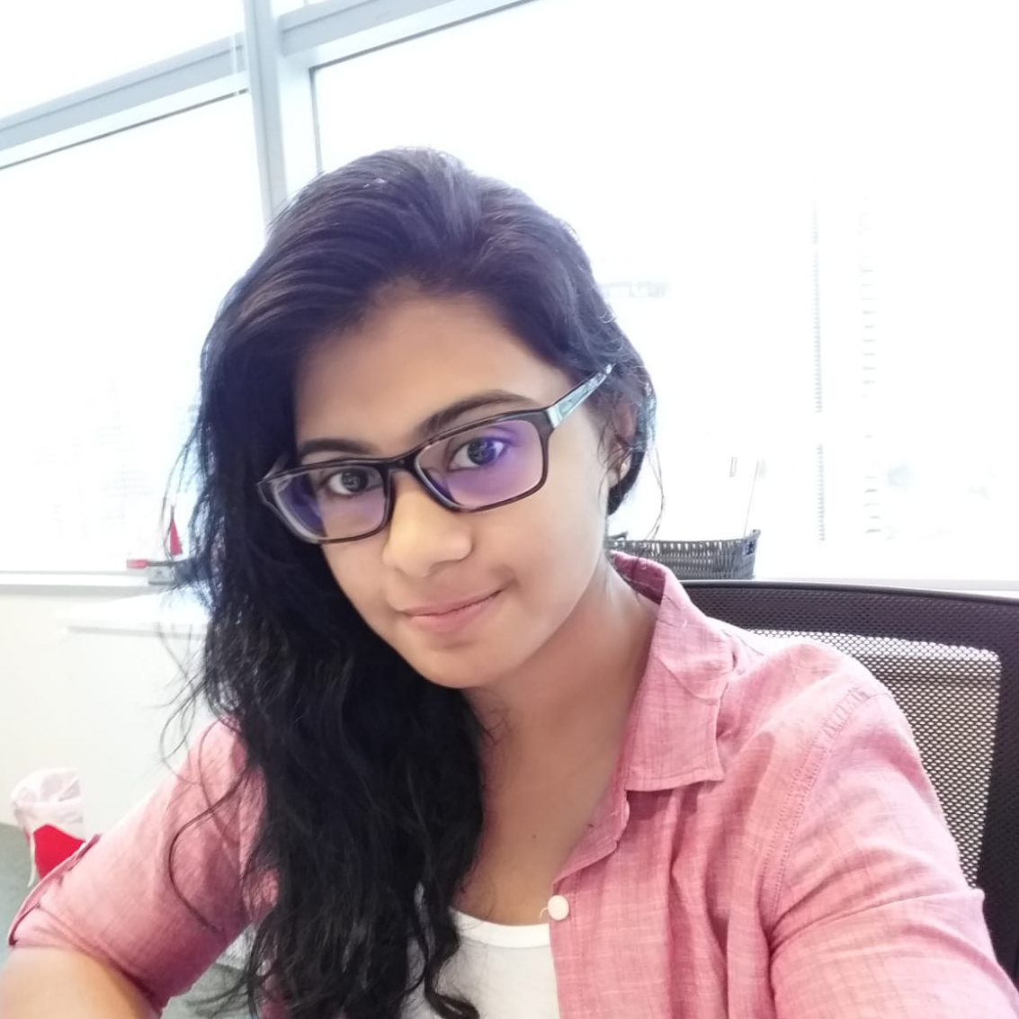Sangeetha Sundram